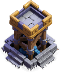 Archer Tower - Builder Base - Clash of Clans | Clasher us