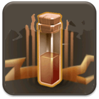 Earthquake Spell - Clash of Clans