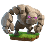 Golem - Clash of Clans