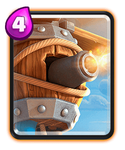 Flying Machine - Clash Royale