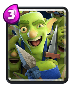 Goblin Gang - Clash Royale