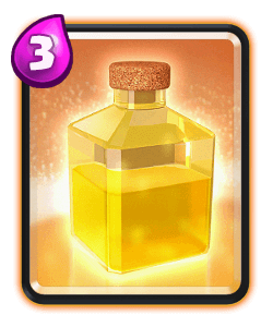 Heal - Clash Royale