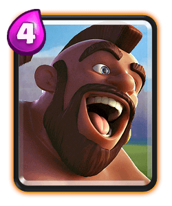 Best Decks of Hog Rider - Clash Royale