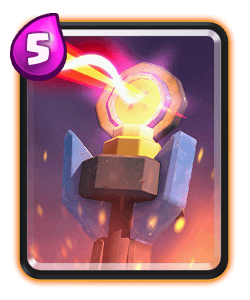Inferno Tower - Clash Royale