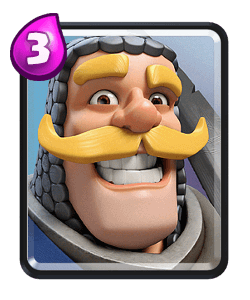 Knight - Clash Royale