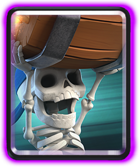 Wall_Breakers - Clash Royale