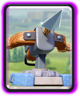 Best Decks of X-Bow - Clash Royale